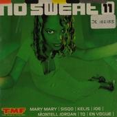 No sweat. vol.11
