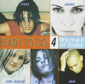 Ready to go. vol.4 : Women of today