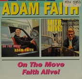 On the move ; Faith alive!