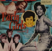 Where the girls are : Chess female singers & groups. vol.3