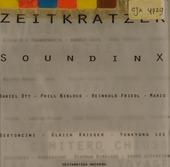 SoundinX