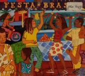 Putumayo presents festa Brasil