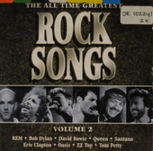 The all time greatest rock songs. vol.2