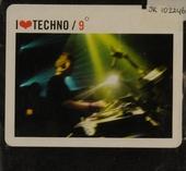 I love techno. vol.9