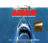 Jaws : original motion picture soundtrack