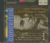 Concertos. Vol. 1
