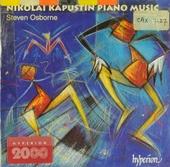 Piano sonata no 1 ('sonata-fantasia') Op 39