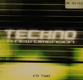 Techno : a new dimension. Disc 2