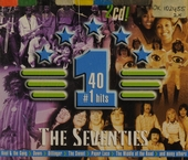 40 #1 hits : the seventies