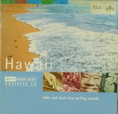 The Rough Guide to the music of Hawaii