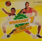 Workout aerobic sessions. vol.7