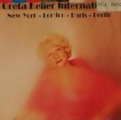 Greta Keller international