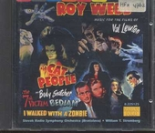 Classic music for the Val Lewton films