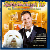 Samson & Gert. vol.10