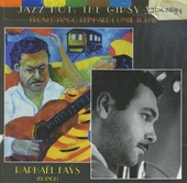 Jazz hot: the gipsy way