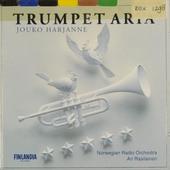 Trumpet aria