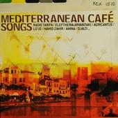 Mediterranean café songs