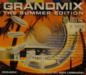 Grandmix : the summer edition