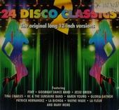 24 disco classics. vol.2