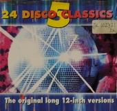 24 disco classics. vol.5