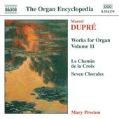 Works for organ vol.11. vol.11