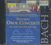 Restored oboe concerti