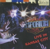 Live in Kansas City