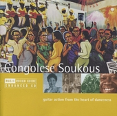 The Rough Guide to Congolese Soukous