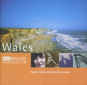The Rough Guide to the music of Wales