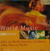 The Rough Guide to world music. vol.2
