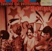 Festival des politischen Liedes : die Siebziger