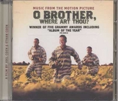 O brother, where art thou? : music from the motion picture