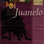 Juanelo : Charles V-Oratorio