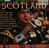 The best of Scotland : a musical celebration