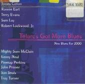 Telarc's got more blues : new blues for 2000