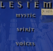 Mystic spirit voices