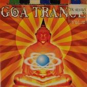 Goa trance. vol.12
