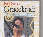 Graceland : the African concert