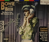 Bowie at the Beeb (sessions 68-72) & BBC Radio Theatre 2000