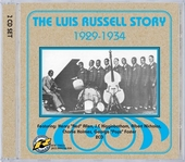 The Luis Russell story : 1929-1934