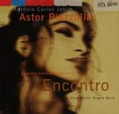 A.Piazzolla/A.C.Jobim: Encontro