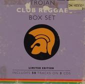 Trojan club reggae box set