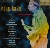 Blue haze : Songs of Jimi Hendrix