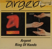 Argent ; Ring of hands