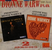 Presenting Dionne Warwick ; Anyone who had a heart