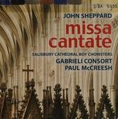 Missa cantate