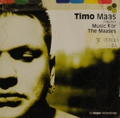 Timo Maas presents music for the Maases. vol.1