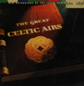 The great Celtic airs