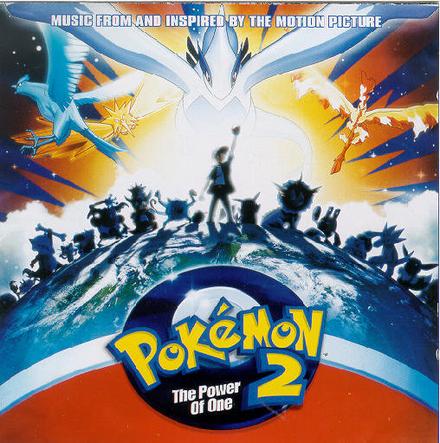 Pokémon. vol.2 : The power of one