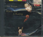 The swan : Classic works for cello and orchestra